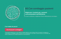 All.Can - Sondaggio - Melanoma Italia Onlus