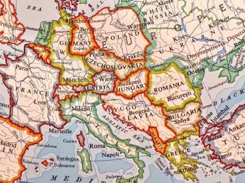 Europa: ancora troppe differenze di accesso alle terapie - Melanoma Italia Onlus